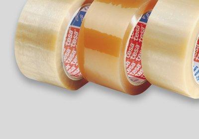 Tesa tape voor sluiten van uw verpakking